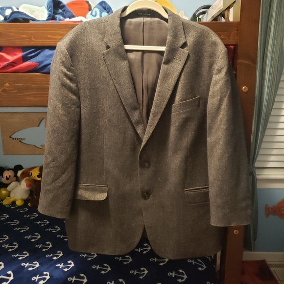 Awareness Kenneth Cole jacket